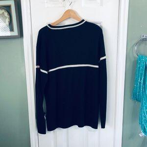 Men's large union bay sweater
